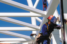Al Deraa Structural Steel Fixing & Cont (llc) : About us